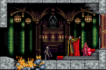 Castlevania - Circle of the Moon GBA 004