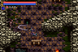 Castlevania - Circle of the Moon GBA 007