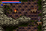 Castlevania - Circle of the Moon GBA 008