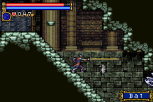 Castlevania - Circle of the Moon GBA 013