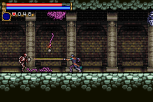 Castlevania - Circle of the Moon GBA 014