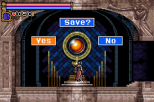 Castlevania - Circle of the Moon GBA 015