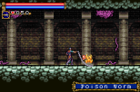 Castlevania - Circle of the Moon GBA 016