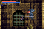 Castlevania - Circle of the Moon GBA 017