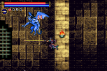 Castlevania - Circle of the Moon GBA 018