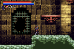 Castlevania - Circle of the Moon GBA 019
