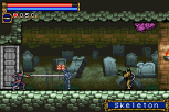 Castlevania - Circle of the Moon GBA 024