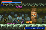 Castlevania - Circle of the Moon GBA 026