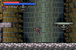 Castlevania - Circle of the Moon GBA 029
