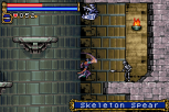 Castlevania - Circle of the Moon GBA 030