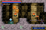 Castlevania - Circle of the Moon GBA 036