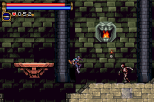 Castlevania - Circle of the Moon GBA 037