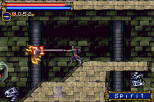 Castlevania - Circle of the Moon GBA 038