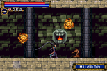 Castlevania - Circle of the Moon GBA 039