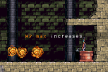 Castlevania - Circle of the Moon GBA 040