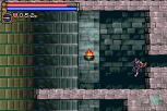 Castlevania - Circle of the Moon GBA 041