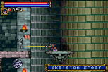 Castlevania - Circle of the Moon GBA 046