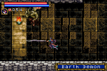 Castlevania - Circle of the Moon GBA 047