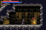 Castlevania - Circle of the Moon GBA 048
