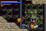 Castlevania - Circle of the Moon GBA 049