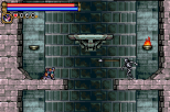 Castlevania - Circle of the Moon GBA 050