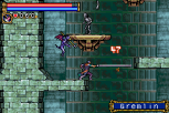 Castlevania - Circle of the Moon GBA 051
