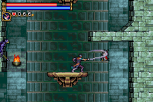 Castlevania - Circle of the Moon GBA 052