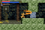 Castlevania - Circle of the Moon GBA 057