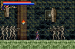 Castlevania - Circle of the Moon GBA 059