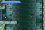 Castlevania - Circle of the Moon GBA 063