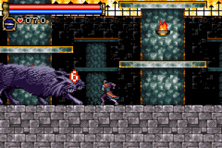 Castlevania - Circle of the Moon GBA 064