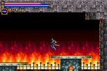 Castlevania - Circle of the Moon GBA 070