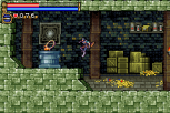 Castlevania - Circle of the Moon GBA 073