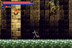 Castlevania - Circle of the Moon GBA 077