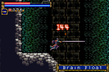 Castlevania - Circle of the Moon GBA 079