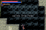 Castlevania - Circle of the Moon GBA 081