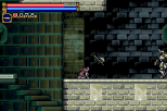Castlevania - Circle of the Moon GBA 083