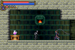 Castlevania - Circle of the Moon GBA 084