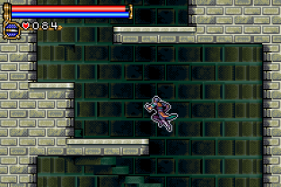 Castlevania - Circle of the Moon GBA 086