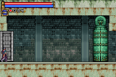 Castlevania - Circle of the Moon GBA 087