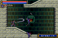 Castlevania - Circle of the Moon GBA 088