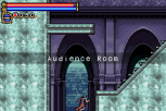 Castlevania - Circle of the Moon GBA 090