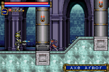 Castlevania - Circle of the Moon GBA 093