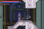 Castlevania - Circle of the Moon GBA 095
