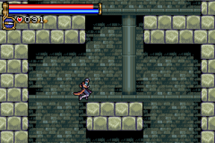Castlevania - Circle of the Moon GBA 097