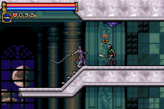 Castlevania - Circle of the Moon GBA 099
