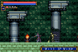 Castlevania - Circle of the Moon GBA 101