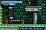 Castlevania - Circle of the Moon GBA 102