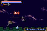 Castlevania - Circle of the Moon GBA 103