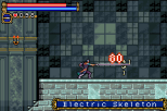 Castlevania - Circle of the Moon GBA 104